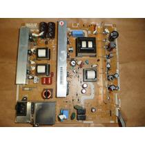 Placa Fonte Tv Samsung Pl42c450b1 P/n Bn44-00329a