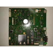 Placa Principal Da Sony Kdl-40ex525 1-883-753-72 Cn 2903