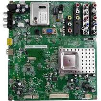 Placa Principal Ssb Lcd Philips 32pfl3404 Nova