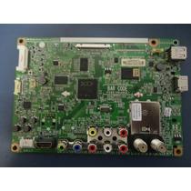 Placa Principal Tv Lg - 42ln5400 - 39ln5400 - Original- Nova