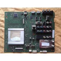 Placa Principal Da Tv Sony Mod.kdl32ex305 Cod.1-881-636-21