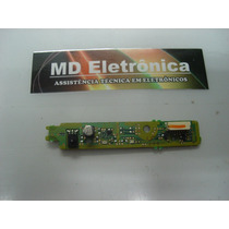 Placa Sensor Remoto Tnpa5378 - Panasonic Tc-l32c30b