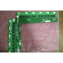 Placa Inverter Tv Lcd Samsung Ln55b650t1m T871050-00