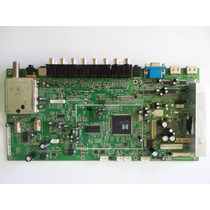 Placa Principal Tv Semp Toshiba Lc3245w 35014105