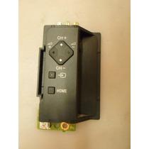 Teclado Para Tv Sony Bravia Mod: Kdl-46w705a