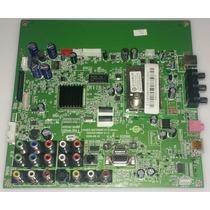 Placa Principal Tv Buster Hbtv-3203hd 0091801980a V1.0 Nova