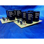 Placas Da Fonte P/ Gradiente A1 C/ Capacitores 10 Mil Epcos