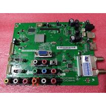 Placa Principal Hbuster Hbtv-32l06hd T.isdb1309.b91d Nova!