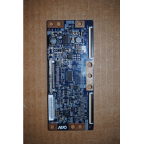 Om. Placa T-con Tv Aoc Lc42h053 T460hw03 Philco Ph42m2