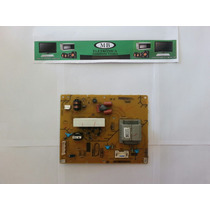 Placa Fonte/inverter Sony Klv-52s510a 1-878-625-11