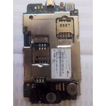 Placa Principal Lg E-435f Funcionando 2 Chip Desbloqueada