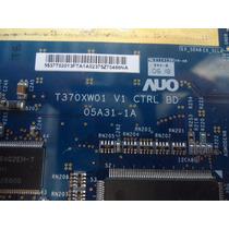 Tcon - Gradiente Lcd 3730 T370xw01 05a31 - 1a