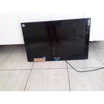 Tv H Buster Modelo Hbtv-32d05hd 32 Polegadas Usada Peças
