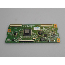 Placa T-con Lg Modelo:32lf20 Código:6870c-0266a