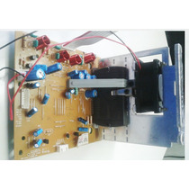Placa Amplificador Philips Com Stk433890 / Fwm 462