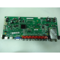 Placa Principal Cce Stile D3201 Gt 309px V302