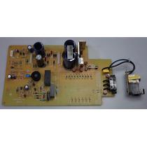 Placa Da Fonte Som System Philips Fwm912 Fwm912/bk Garantia!