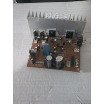 Pci Amplificadora De Audio Cx Acustica Eterny Et43001ab