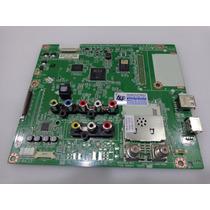 Placa Principal Tv Plasma Lg 50pb560b Nova Neletronicashop