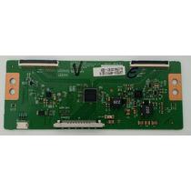 Placa T-con Tv Lg 47la6130 P/n 6870c-0444a