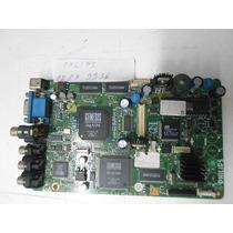 Placa Sinal Tv Philips 15pf9936/78 31391235680.5v2w338.5