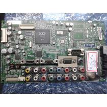 Placa Sinal Tv Lg 32lg30r Eax40043810(3)