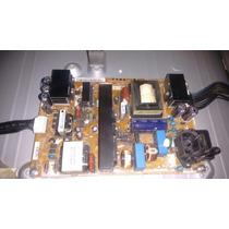 Placas Fonte E Principal De Tv Samsung Ln32c530f1