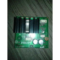 Placa De Som Da Tv Philips 42 Pfl5332 / 78