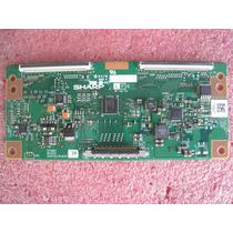 T-con Codigo Duntk4918tp Philips Modelo 40pfl6606d/78