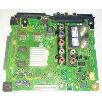 Placa Principal Tv Panasonic Tc-32a400b - Tnp4g569vn