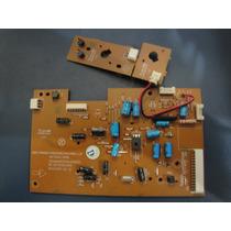 Placa Do Cd Fwm4000 Cod: 996510051876 Philips Novo
