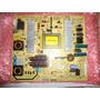 Placa Fonte Tv Toshiba Modelo Le3273(a)w 168p-p32exm-w6 Nova