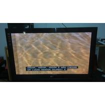 Tela De Plasma Tv Lg 42pc5rv - Usada Com Garantia