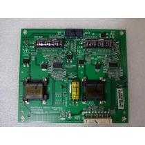 Placa Inversora Da Tv Lg Modelo 42ls3400