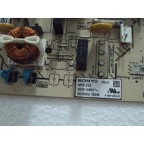Tv Sony Bravia Kdl 32bx305 Placa Da Fonte Aps-252 Descrição