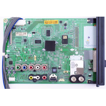 Placa Principal Tv Plasma Lg 60pn6500 - Nova C/garantia + Nf