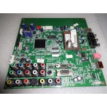 Placa Principal Da Tv Buster Modelo Hbtv-4203fd Cod.mst6m36