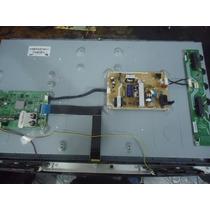 Peças E Partes Para Tv 32 Samsung Modelo Ln32d403e2g
