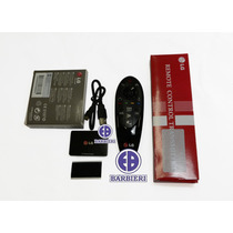 Kit Controle Remoto Magic An-mr500 Lg Lb5800 E Outras 240,00