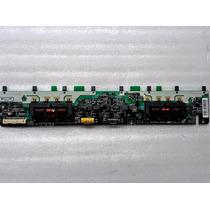 Inverter Tv Lcd Semp Toshiba Lc3245w Ssi320-4ua01