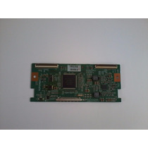 Placa Tcom Tv Philips 42 Lcd Modelo 42pfl3604/78 6870c-0243c