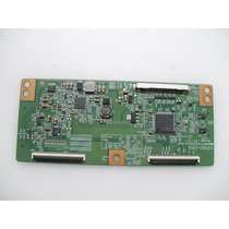 Placa T-com Lcd Cce D40 Stile V315h3-cpe6