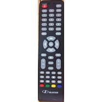 Controle Remoto Tv Lcd Hbuster Hbtv-29d07hd