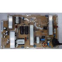 Placa Fonte Tv Lcd Samsung Ln40d550 Ln40d550k Garantia