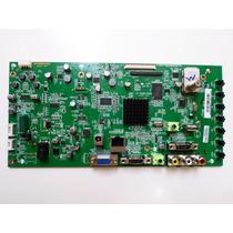 Placa Principal Tv Led Cce Lt28g (gt-1326ex-d292)