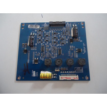 Placa Drive / Inverter Tv 42p Lg 42lv3400