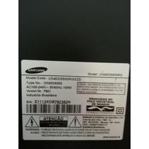 Barras De Led Tv Samsung Un40d5500