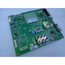 Placa Principal Tv Philips 42pfl3007d/78 - 42pfl3007d Nova!!