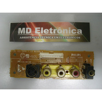 Placa A/v 3139 123 5956.1 -32pf5320/78 Philips