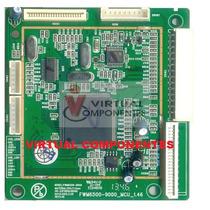 Placa Mp3-mcu Fwm9000 Philips 48-33f900030000